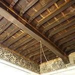 Spolveratura  e aspirazione soffitto, pareti verticali, ecc